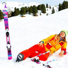 Partir au ski tranquille en étant bien assuré - ©Drubig photo - Fotolia.com