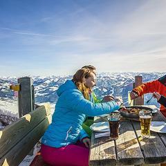SkiWelt Wilder Kaiser - Brixental - © SkiWelt Wilder Kaiser - Brixental, Fotograf: Christian Kapfinger