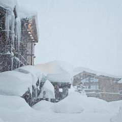 Gallery: Huge powder dump in Tignes, Val d'Isere - ©OT de Tignes