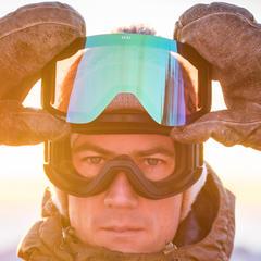 Okuliare sú nezbytnou súčasťou každého lyžiarskeho výstroja - © Zeal Optics