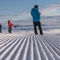 Najväčšie lyžiarske strediská v Rakúsku: 8 – Zillertal Arena - ©Zillertal Arena facebook