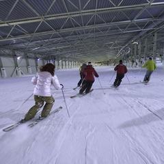 03 SnowWorld Indoor