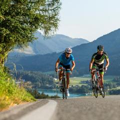 Impressionen von der Eddy Merckx Classic - ©SalzburgerLand Tourismus