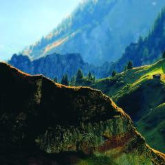 Vorarlberg - ©Marco Mathis - Vorarlberg Tourismus