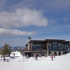 Idaho Snow Report   OnTheSnow