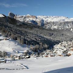 Alta Badia, Südtirol - © IDM Südtirol/Freddy Planinschek