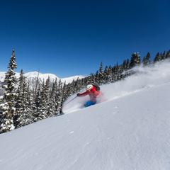A-Basin ski area upgrades - © Dave Camara