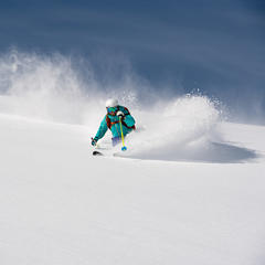 Brighton Resort, Utah - © Lee Cohen