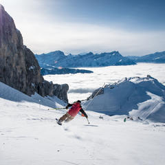 domaine skiable de Leysin - © D.CARLIER / davidcarlierphotography.com