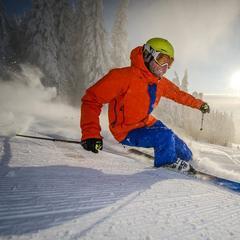 50 km sjezdovek na jeden skipas ve SkiResortu ČERNÁ HORA - PEC a další novinky zimy 2019/20 - ©SkiResort ČERNÁ HORA - PEC