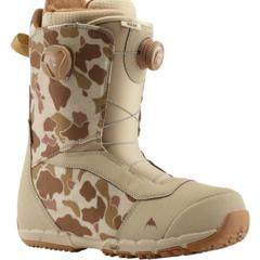 Stylové snowboardové boty Burton Ruler Boa® 6102154845