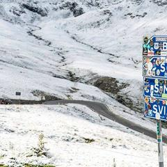 Passo Stelvio - © Facebook Passo Stelvio - Stilfserjoch