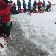 Passo Stelvio - © Facebook Passostelviosifas