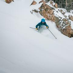 Plenty of powder for spring at Jackson Hole - © Jackson Hole Mountain Resort