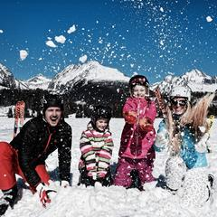 V Tatrách mají pro lyžaře spoustu novinek - ©Marek Hajkovský