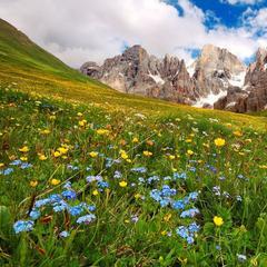 Estate in montagna: le promozioni per risparmiare! - ©www.sanmartino.com
