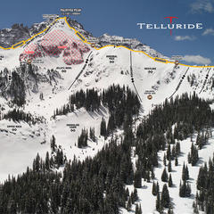 undefined - © Telluride Ski Resort