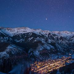 Telluride is stunningly beautiful - © Visit Telluride/Ryan Bonneau