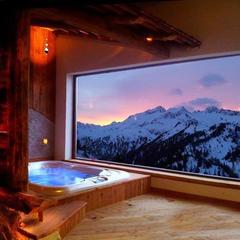 Trentino není jen lyžování: 5 nejlepších lázní v Tridentu - ©Trentino