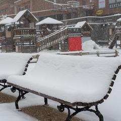 Gallery: First snow of the 2018/19 ski season! - ©Val Thorens/Facebook