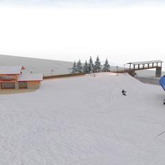 Bude sa opäť lyžovať na Jamách? - ©TMR, a.s.