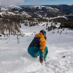 Wolf Creek Opens 1st With Powder Conditions - ©Wolf Creek, Christian Murdock