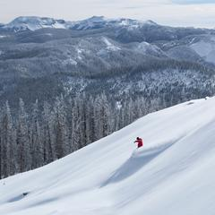 Wolf Creek - © Wolf Creek, Scott DW Smith