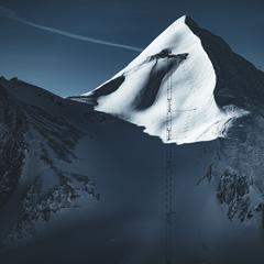 Najbardziej strome trasy narciarskie Austrii - © Tourismusverband Obertauern