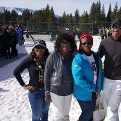 Cambio de cultura en la industria del esquí; Black Lives Matter