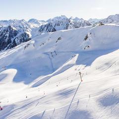Coup d'envoi de la saison de ski à Cauterets - © Office de Tourisme de Cauterets
