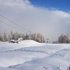 La saison de ski débute le 30 novembre à Puy Saint Vincent - © Domaine skiable de Puy Saint Vincent