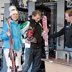 Comment louer son matériel de ski moins cher ?