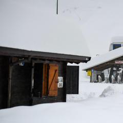 Přívaly nového sněhu v italském Prato Nevoso - © Prato Nevoso Ski Facebook