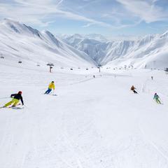 Serfaus-Fiss-Ladis: zimowy raj dla wymagających - ©Serfaus-Fiss-Ladis Marketing GmbH - Andreas Kirschner