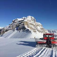 Skiarea Campiglio Dolomiti di Brenta - © Skiarea Campiglio Dolomiti di Brenta Facebook