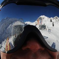 Carnevale: maschere da sci in pista e vinci 2 skipass!