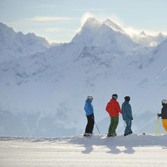 Serfaus-Fiss-Ladis ist ein großartiges Skigebiet für Familien - ©Serfaus-Fiss-Ladis