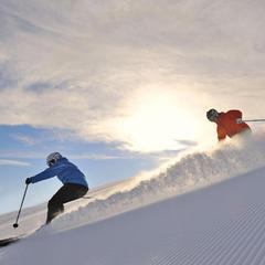 Serfaus-Fiss-Ladis hat keine Schneeprobleme - ©Serfaus-Fiss-Ladis