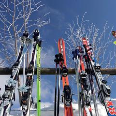 Skier - ©Wintersport Arena Sauerland