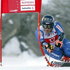 Svindal will Weltcup-Führung verteidigen - ©Swiss-Ski