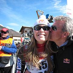 Lindsey Vonn - © US-Skiteam