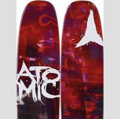 Atomic Automatic 2013