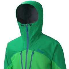 Invest in a ski jacket that protects you from Mother Nature