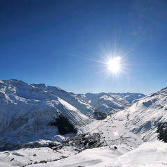 Andermatt view - ©Andermatt Swiss Alps