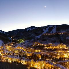 Top Ski Resorts for Thanksgiving: Beaver Creek - ©Jack Afflaek