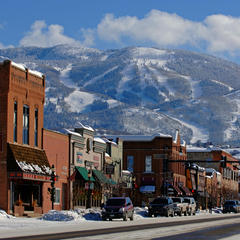 Steamboat, Colorado - ©Steamboat