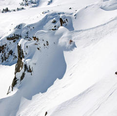 OTS Backcountry Guide: Tenmile Range/Summit County, North-central Colorado - ©Liam Doran