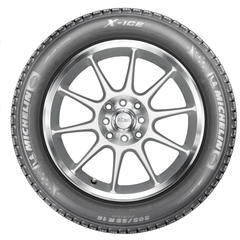 Winter tires can make your trip to the mountain a lot easier. - ©Michelin