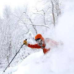 Návod na fotenie lyžovania, časť 1: základy - ©Ember Photography