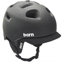 The Best Ski and Snowboard Helmets to Protect your Head this Winter: Bern G2
